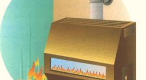 تعمیر بخاری گازی