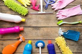 شرکت نظافتی