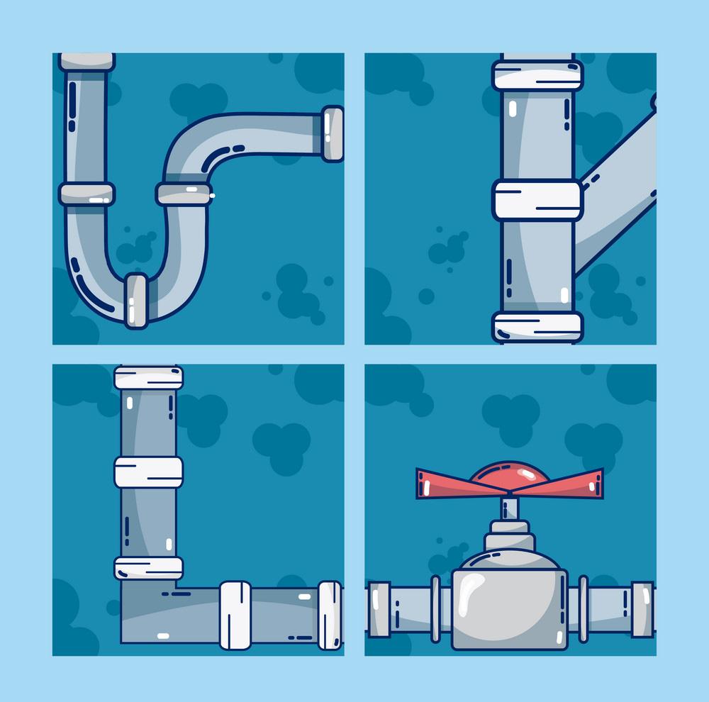 لوله کشی آب
