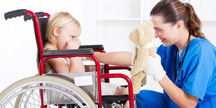 پرستاری از کودک در منزل کرج