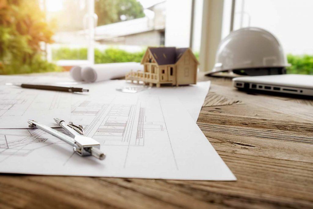 قیمت بازسازی ساختمان