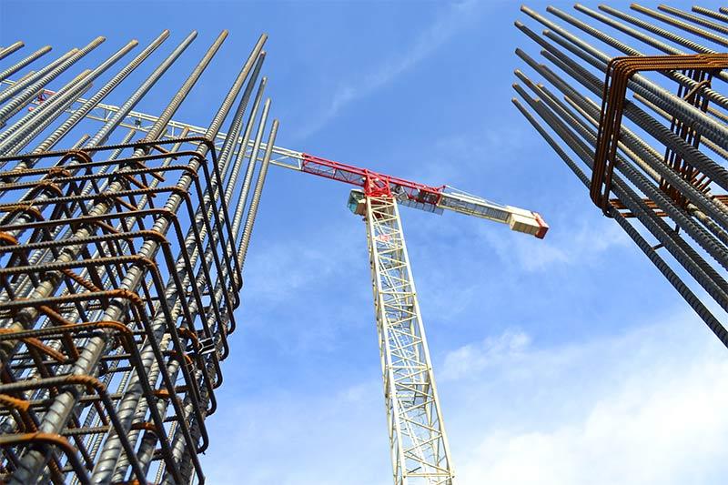 شرکت بازسازی ساختمان