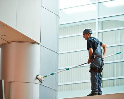 خدمات نظافتی: نماشویی