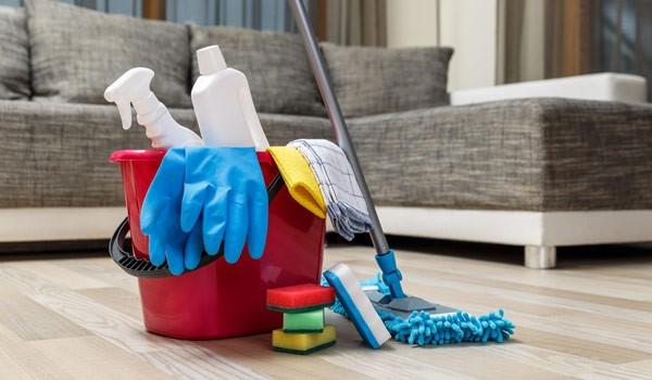 لوازم نظافت منزل